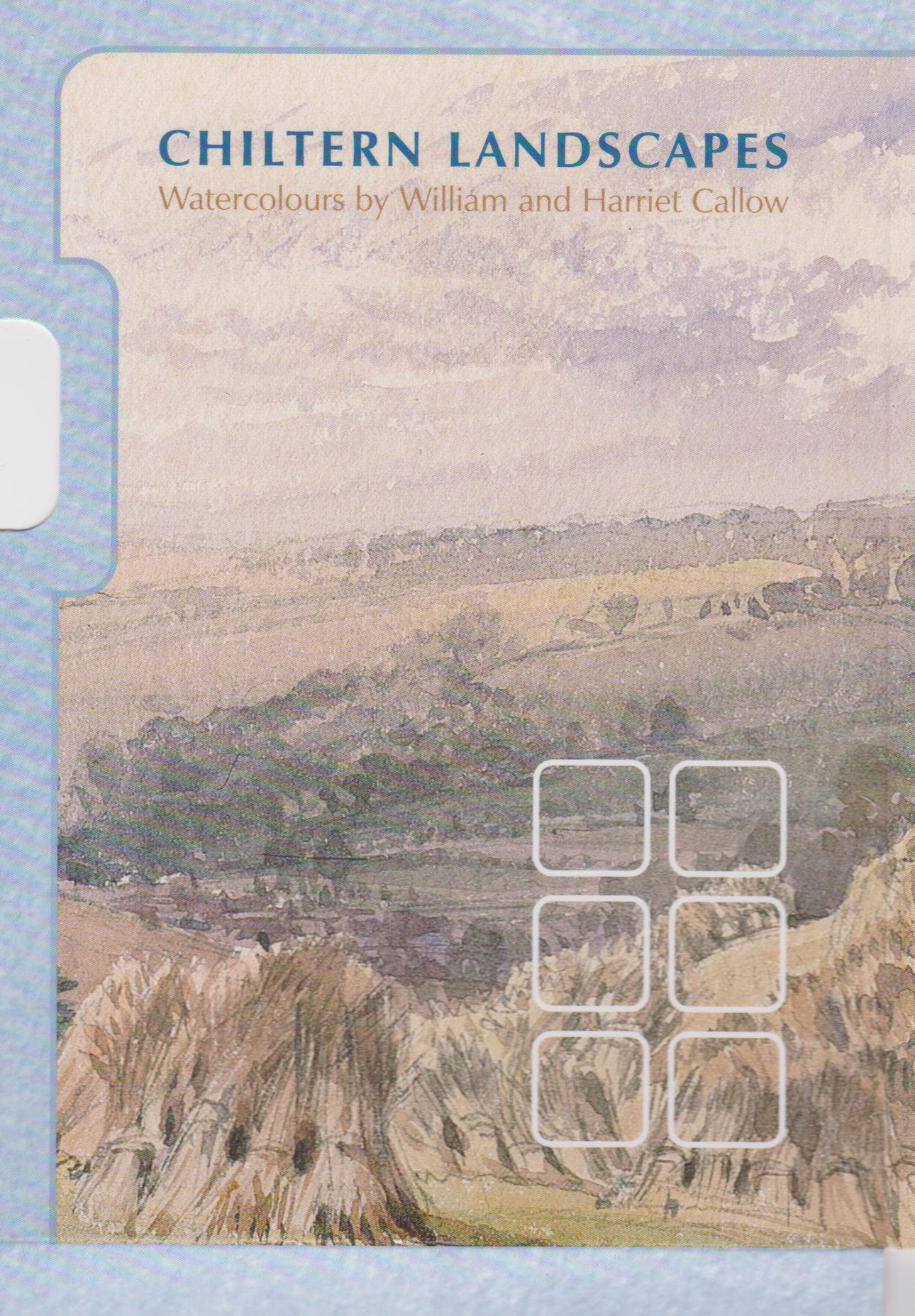 Chiltern Landscapes cover