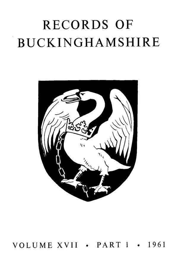Cover of Records volume 17