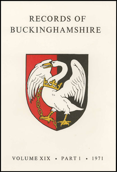 Cover of Records volume 19