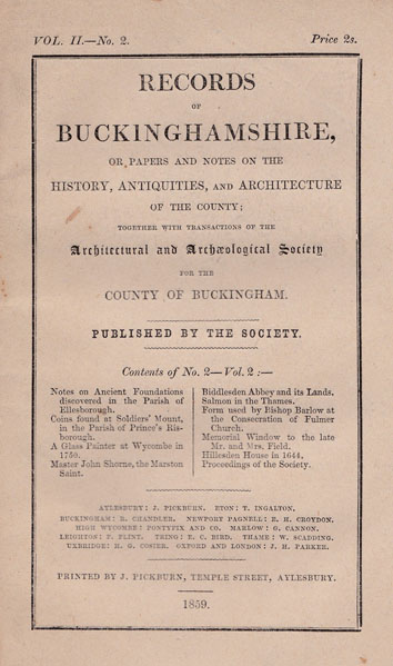 Cover of Records volume 2