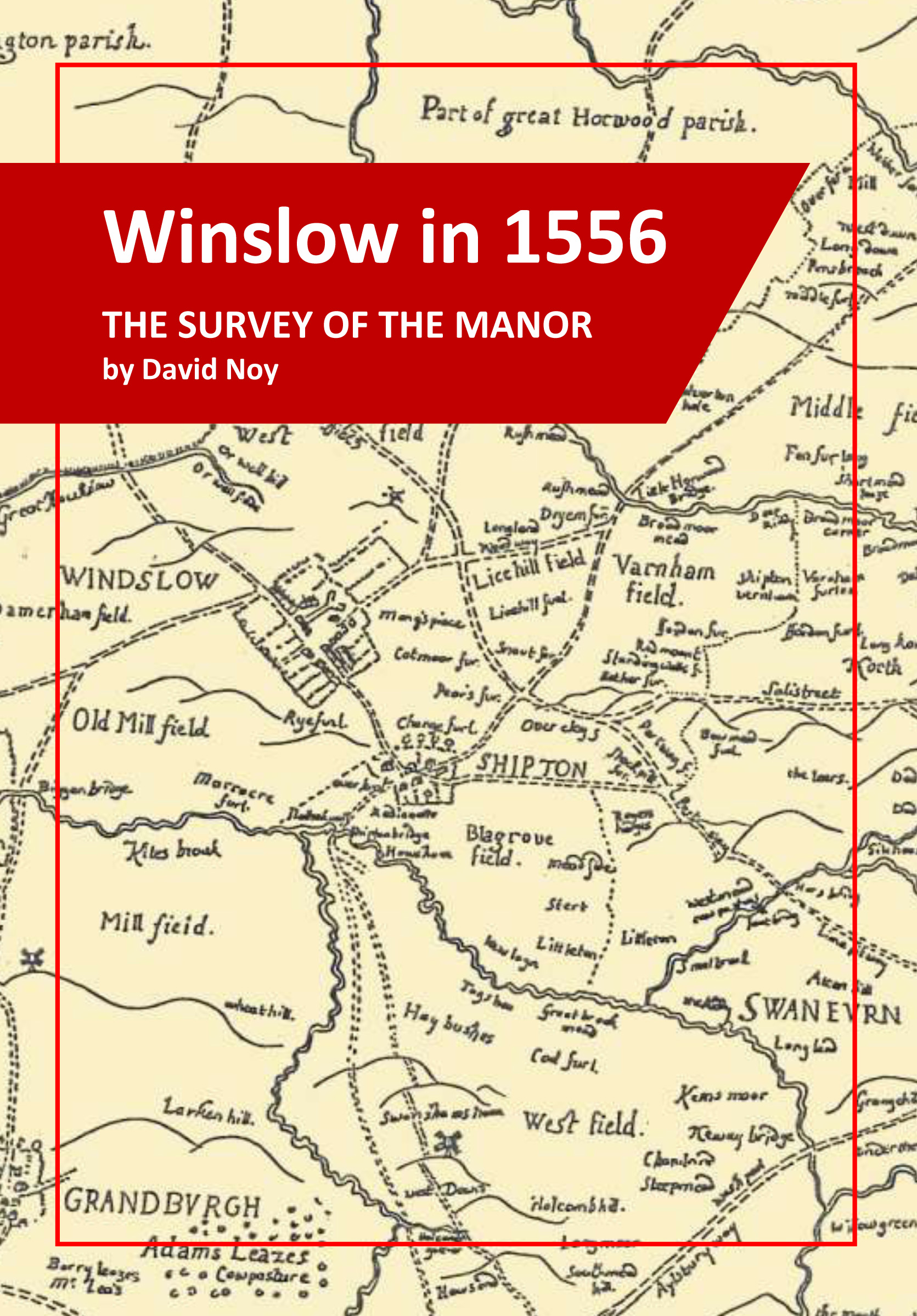 Winslow book cover
